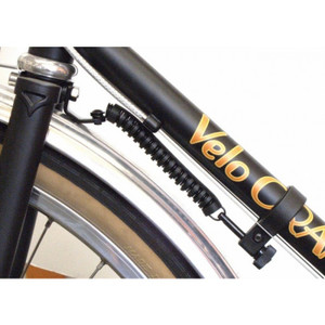 Velo Orange Wheel Stabilizer - Large Downtube (>31.8mm diameter)