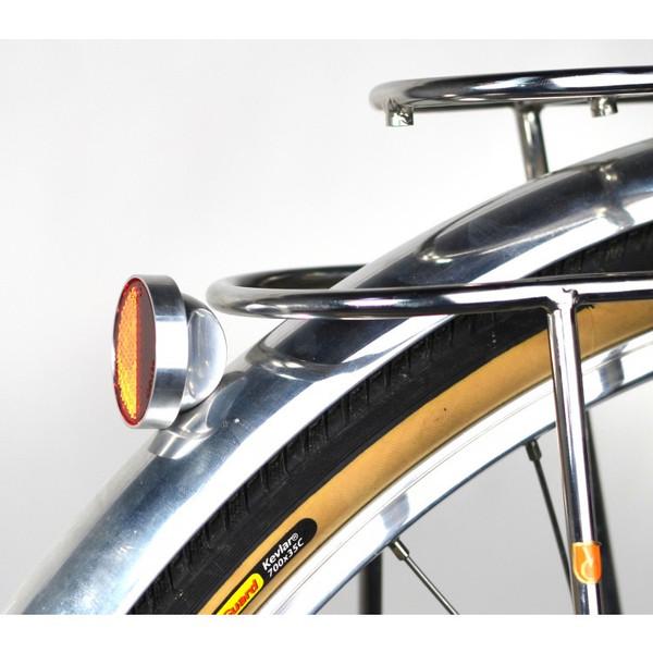 Velo Orange Grand Cru Mudguard Mounted Reflector