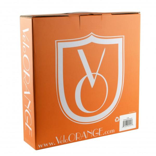 Velo Orange Metallic Braid Gear Housing - 30m Roll