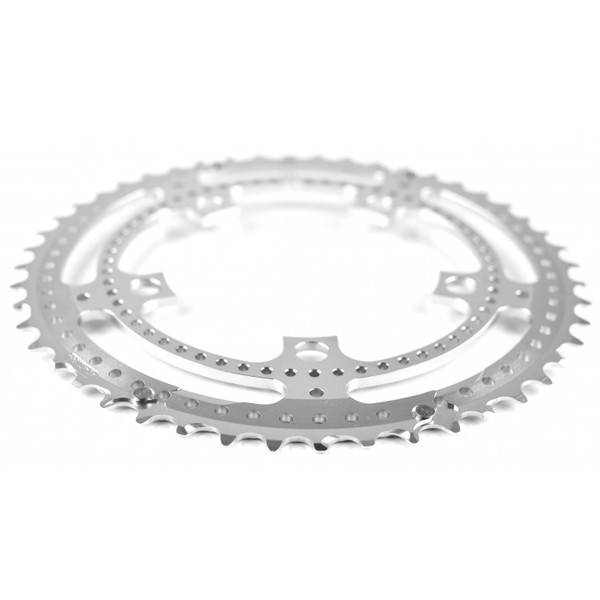 Velo Orange Grand Cru Drillium Outer Chainring - 48t