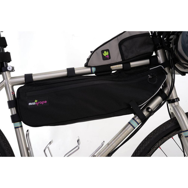 Miss Grape Internode Frame Bag Medium