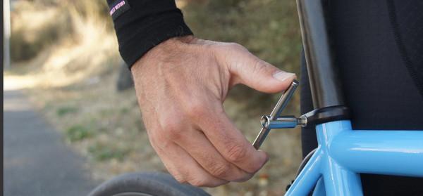 Spurcycle Tool