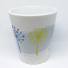 Exclusive dandelion latte mug