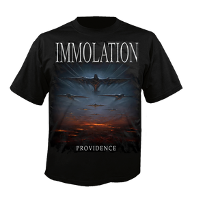 "T-Shirt: ""Providence"""