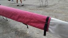 Sunbrella Strap and Buckle Double Cover