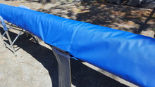 Ideal for transporting boats frequently and long distance.   Excellent choice for indoor, outdoor and long term storage