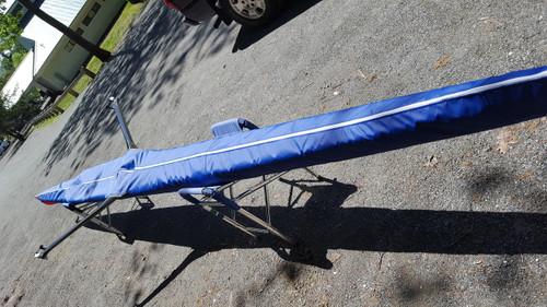 Sunbrella Lined Single Cover