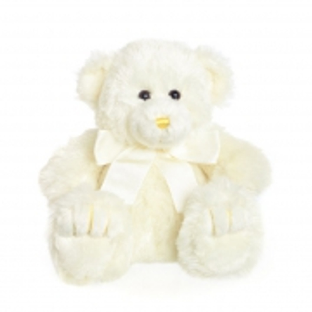 117 LCR1 Bear Hugs - contains sparkling wine, Fluffy Bear & Sweets