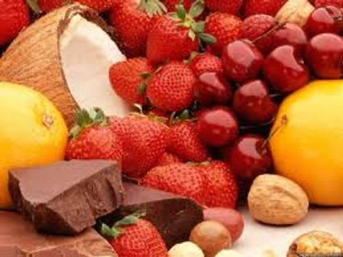218 F2 All About Fruit - Sydney Delivery Only. Delivery included