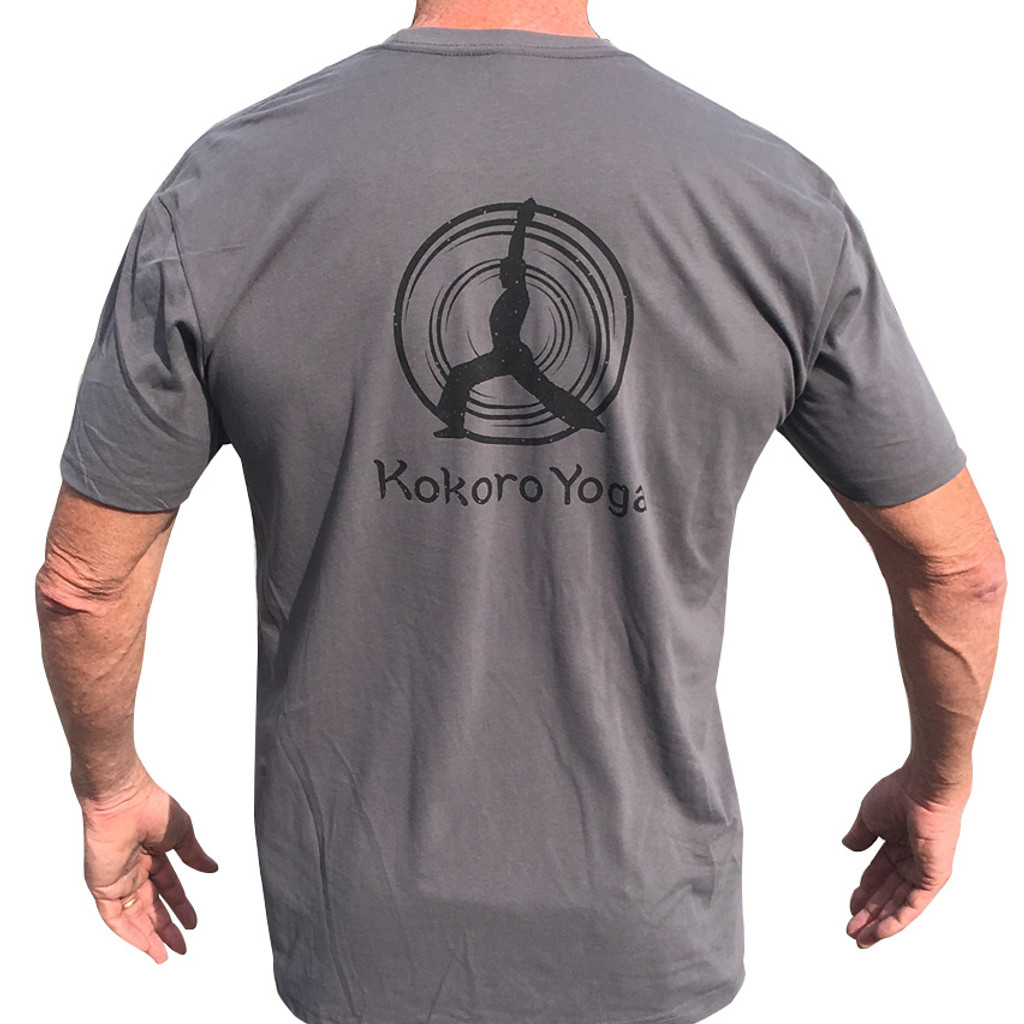 KOKORO Yoga Men's Shirt