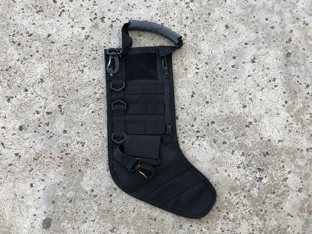 SEALFIT Tactical Stocking Bundle