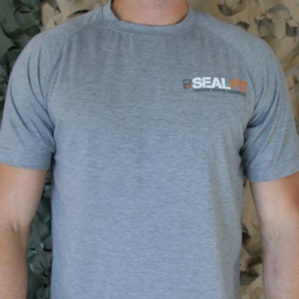 SEALFIT KB Trident Shirt