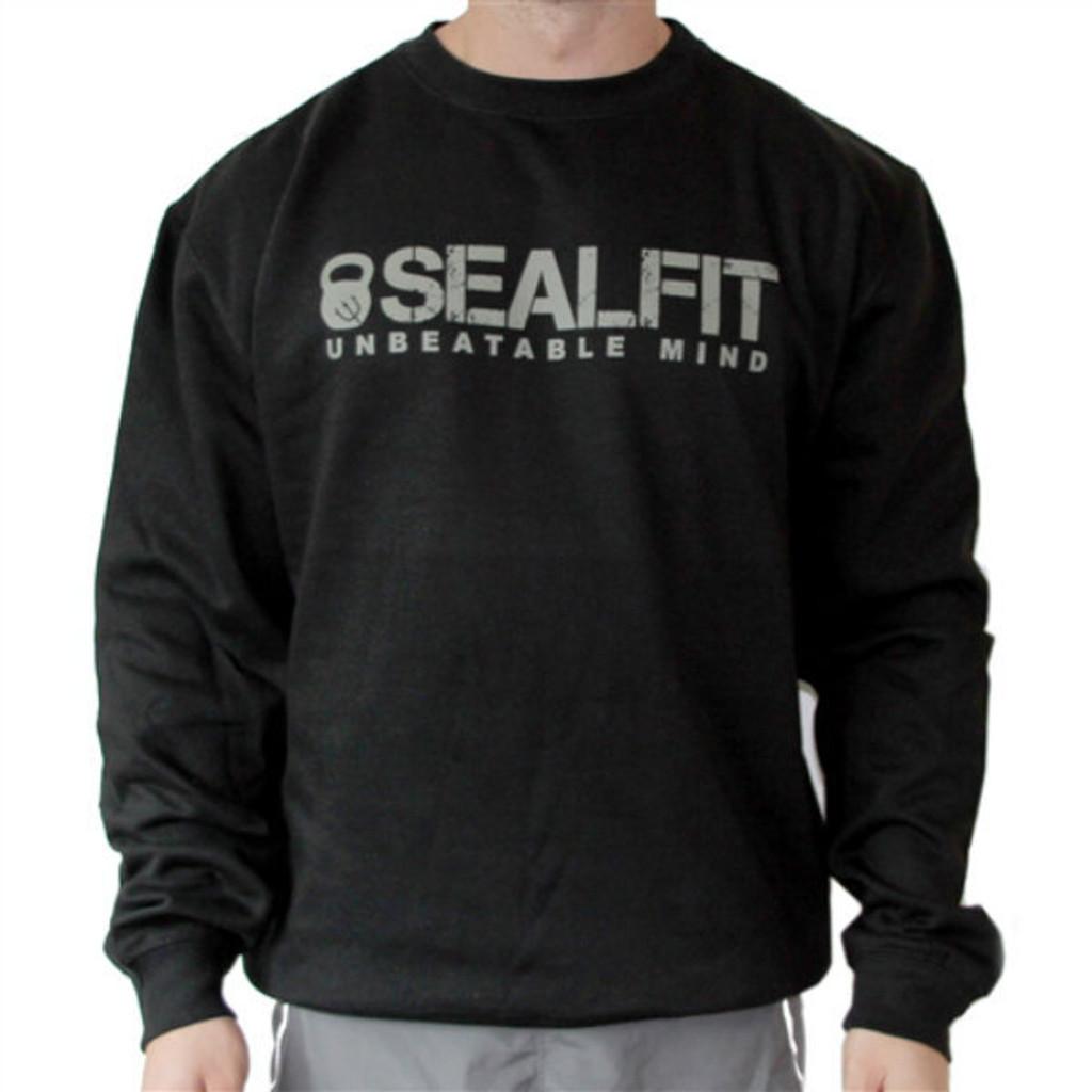 SEALFIT One Color Logo Sweatshirt