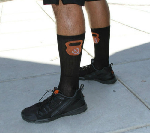 SEALFIT Compression Socks