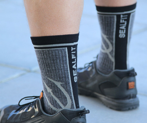 SEALFIT TurboWool Socks