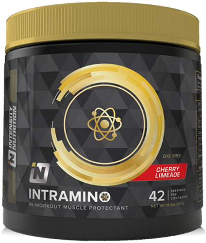 Intensity Nutrition- Intramino