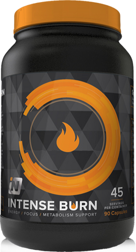 Intensity Nutrition- Burn