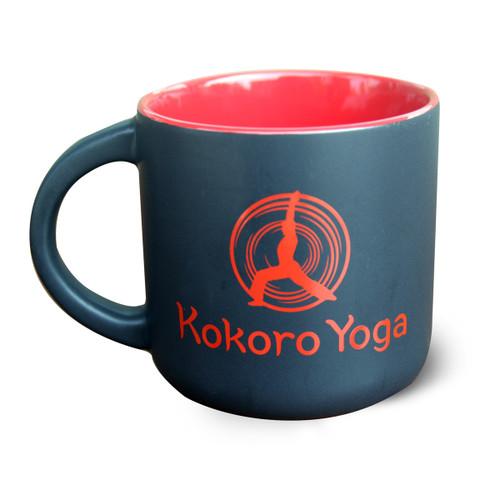 Kokoro Yoga Mug