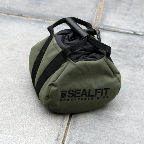 SEALFIT Portable Kettle Sand Bag 0-45lb
