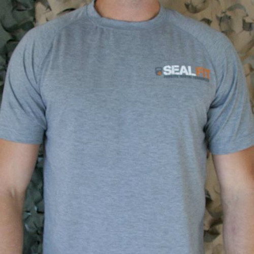SEALFIT KB Trident T-Shirt
