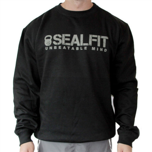 SEALFIT One Color Logo Sweatshirt