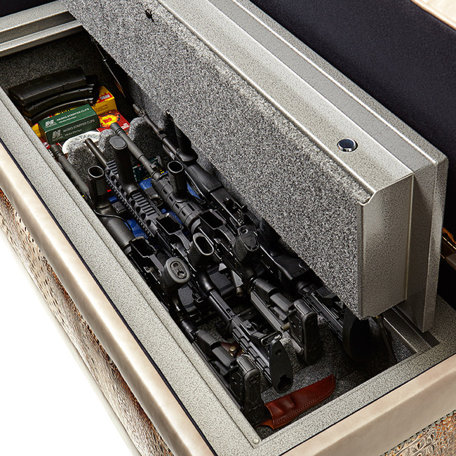 Best Items to Put In Your ForgeSafe Gun Safe