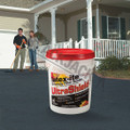Latex·ite® Ultra Shield Tarmac Sealer Applied