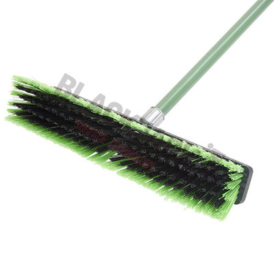 Block Paving and Driveway Cleaning Broom