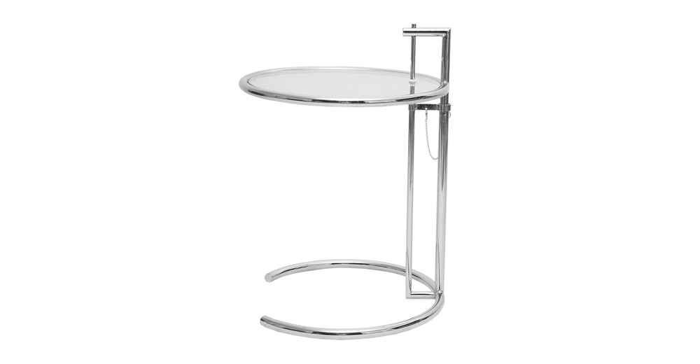 ... Eileen Gray Table ...