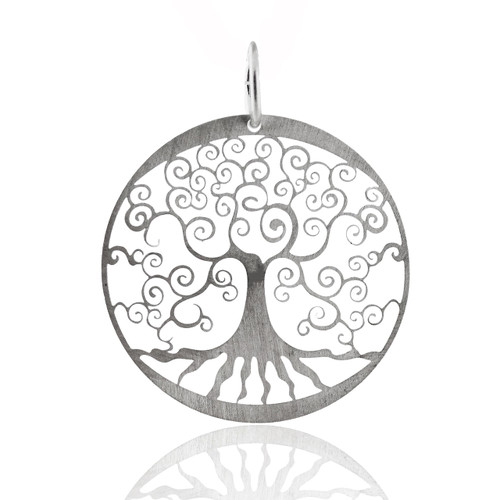 laser cut gold detail sacred geometry stainless pendants pendant plated wholesale product steel