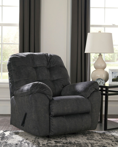 Living Room - Recliners - Manual - Page 1 - Logan Furniture