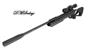 Umarex Surge .177 Caliber Air Rifle - Remanufactured