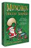 Munchkin - Holiday Surprise - Card Game Expansion - Steve Jackson Games
