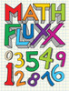 Looney Labs -  Math Fluxx -  The Numerical Card Game - LOO077