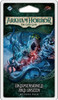 Arkham Horror - LCG - Card Game - Undimensioned and Unseen - Expansion Pack #4