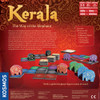 Kerala - The Way of the Elephant Board Game - Kosmos
