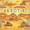Akrotiri - A Game of Ancient Greece - Z-Man Games