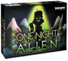 One Night Ultimate Alien - Party Board Game - Bezier Games