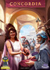 Concordia - A Game of Ancient Rome - Rio Grande Games