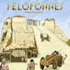 Peloponnes - The  Board Game - Iron Games