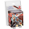 Star Wars - Imperial Assault - Ahsoka Tano - Rebel Instigator Hero Pack Expansion