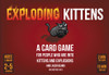 Exploding Kittens - First Edition (Limited) - AdMagic Games
