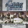 A Game of Thrones - The Card Game - Lords of Winter - Deluxe Expansion