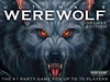 Bezier Games - Ultimate Werewolf - DELUXE EDITION