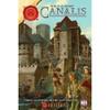 Canalis - Resource Management Card Game - AEG