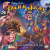 Dark Seas - Pirate Board Game - AEG