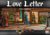 Love Letter - Legend of the Five Rings - Card Game - AEG