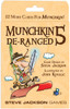 Munchkin 5 - De-Ranged Card Game Expansion