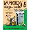 Munchkin 6.5 - Terrible Tombs - Card Game Expansion