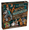 Munchkin - Steampunk Deluxe - The Card Game - Steve Jackson Games